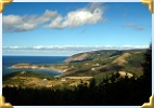 Mabou Coal Mines in Cape Breton - Click for large photo